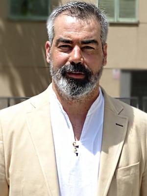 Jordi Roldós