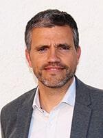 Daniel Meroño Lombera (Representant Cabrera de Mar)