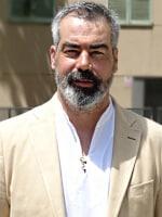Jordi Roldós i Sala (Representant Sant Andreu de Llavaneres)