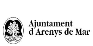 Logo Aj Arenys Mar