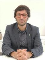 Rafael Navarro i Àlvarez (Alcalde Premià de Mar)